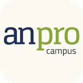 Anpro Campus icon