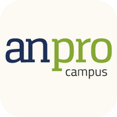 Anpro Campus icon