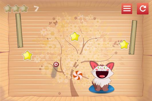 Throwing Candies screenshot 4