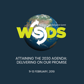 WSDS icon