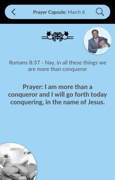Prayer Capsule screenshot 11