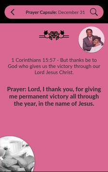 Prayer Capsule screenshot 1