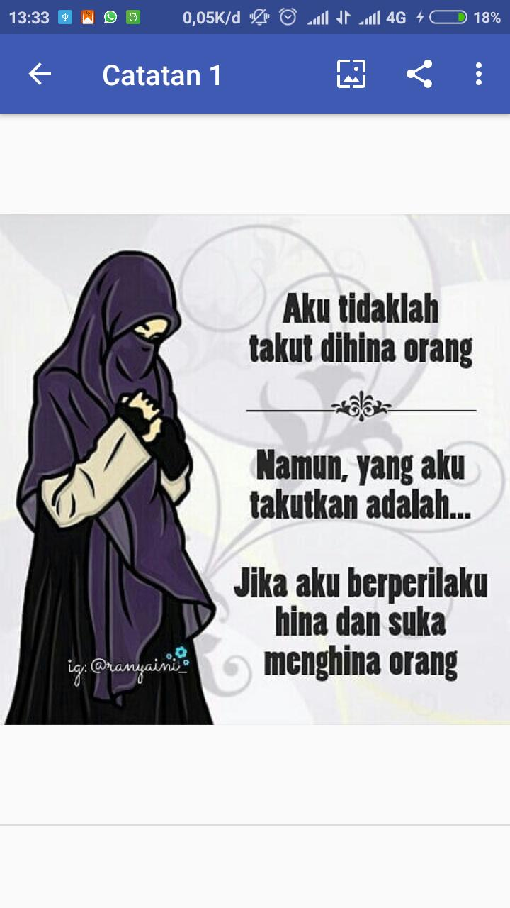 7700 Koleksi Gambar Kartun Muslimah Kangen Terbaik