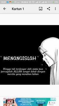 Muslimah Kartun screenshot 6