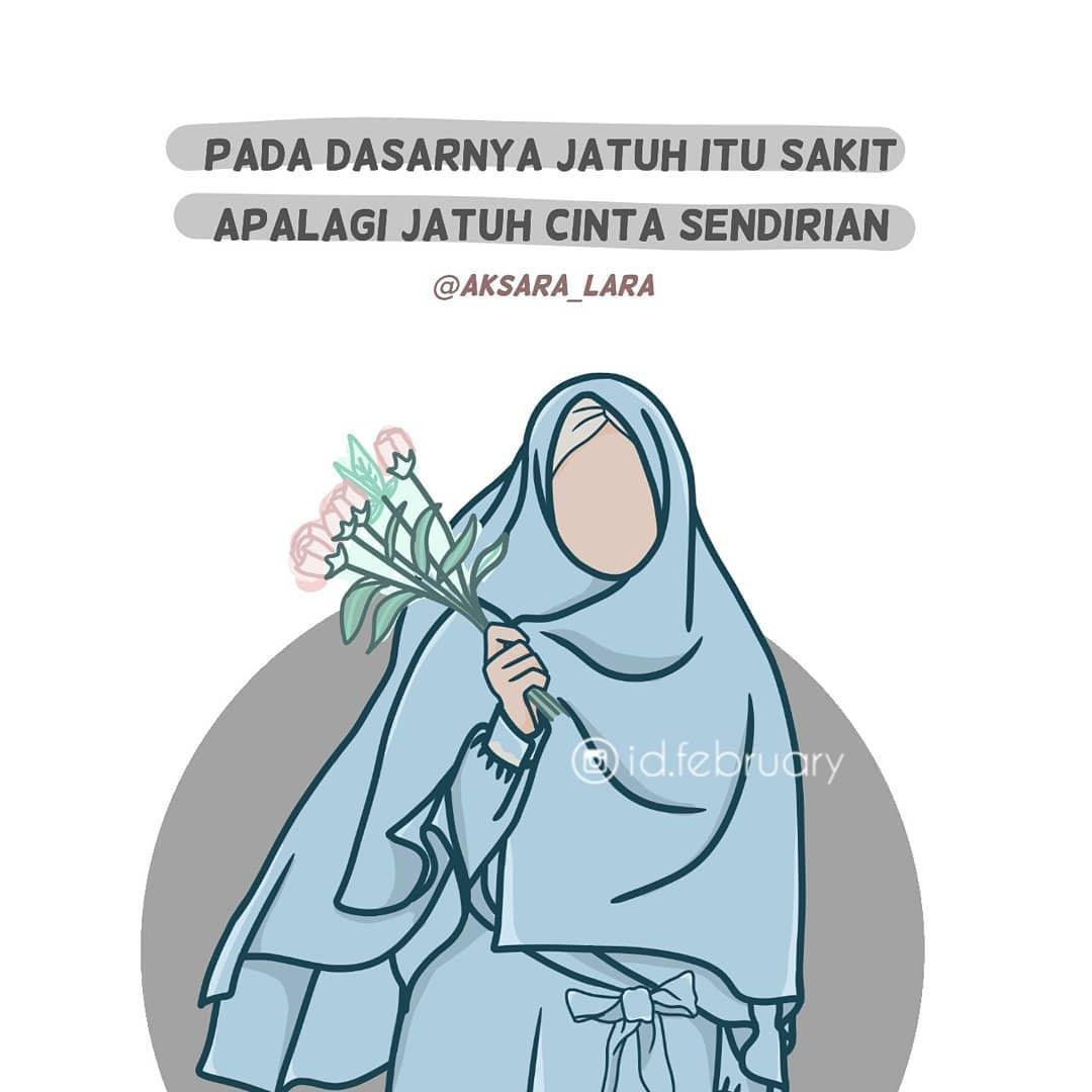 540+ Download Gambar Kartun Pria Islami Gratis Terbaru