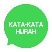 Status WA Catatan Hijrah icon