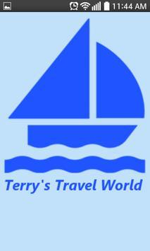 TerrysTravelWorld poster