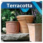 Terracotta icon