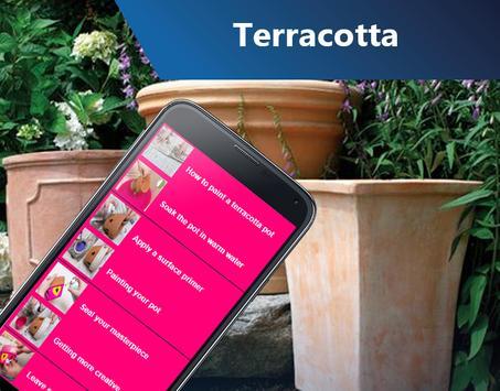 Terracotta apk screenshot