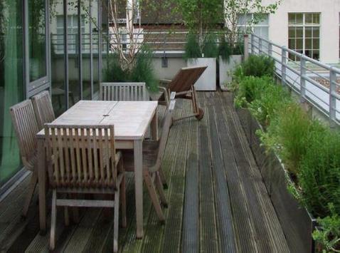 Terrace Design Ideas apk screenshot
