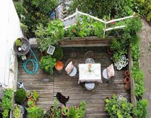 Terrace Garden Ideas For Android Apk Download