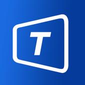 TNAS mobile icon