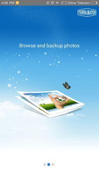 TNAS mobile poster