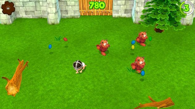 Prins Linus screenshot 1