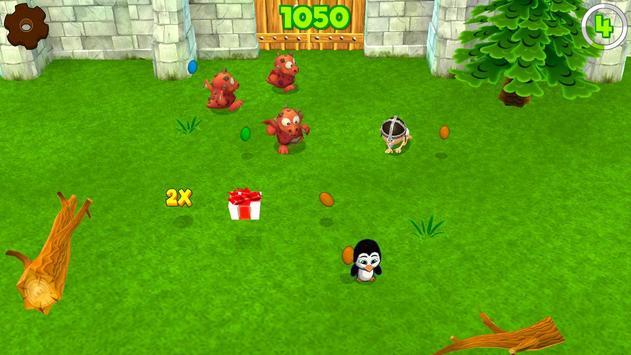 Prins Linus screenshot 3