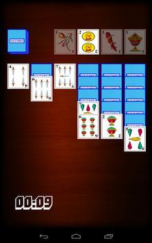 Solitario Anime screenshot 1