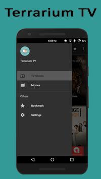 Free Terrarium TV Online Movies Series Tips - 2018 screenshot 3