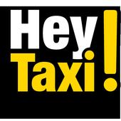 Hey Taxi! - Taxista icon