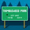 Thimbleweed Park иконка