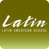 Latin American School Padres icon