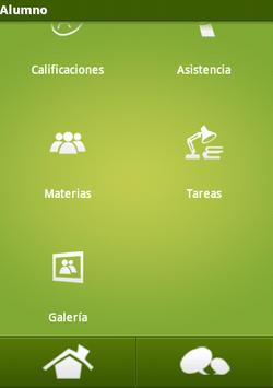 Latin American School Padres screenshot 1