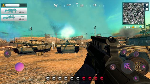 Terrorists Terminator screenshot 6