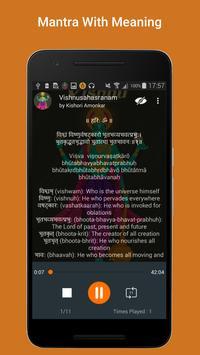Vishnu Sahasranamam & Meaning screenshot 2