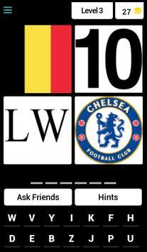 4 sign  1 footballer screenshot 3