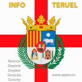Teruel icon