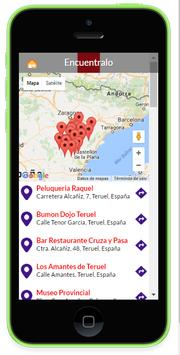 Teruel screenshot 4