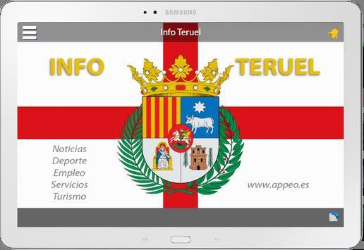 Teruel screenshot 8