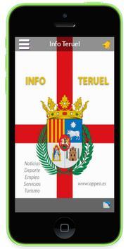 Teruel poster