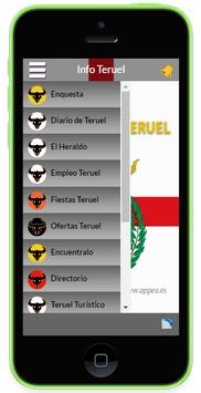 Teruel screenshot 1