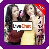 Hot Live Me Top Video icon