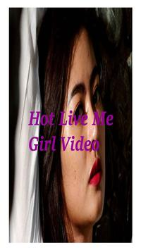 Hot Live Me Top Video poster