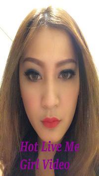 Hot Live Me Top Video apk screenshot