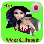 Hot WeChat Live Sexy Video icon