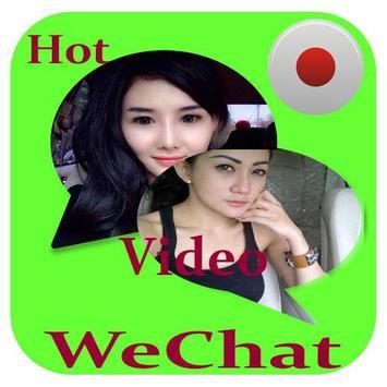Hot WeChat Live Sexy Video screenshot 1