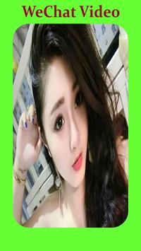 Hot WeChat Live Sexy Video screenshot 2