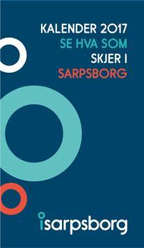 iSarpsborg poster
