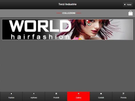Terzi Industrie screenshot 11