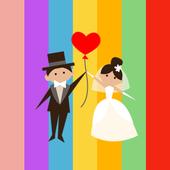 Love Counter - Love Days icon