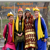 Kashmiri Comedies & Entertainment icon