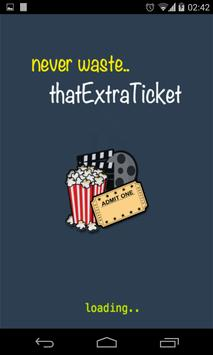 thatExtraTicket poster