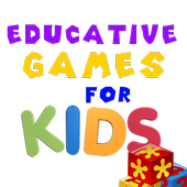 Educational Games for Kids icon