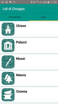 Lidi Di Chioggia apk screenshot