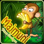 Majmuni icon