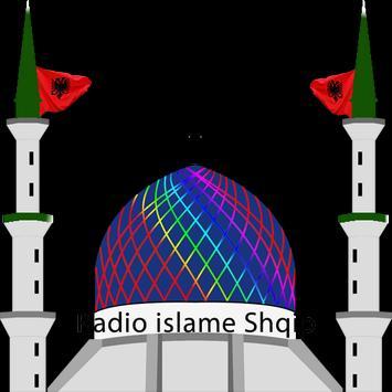Radio islame shqip poster