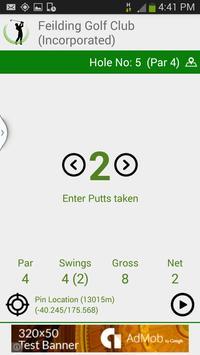Swing v2 screenshot 2
