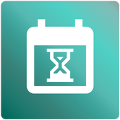 Days Counter icon